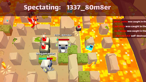 Bombs для Android