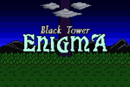 Black tower enigma screenshot 1
