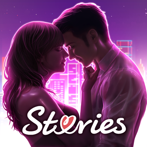 Stories: Love and Choices Symbol