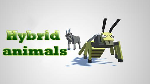 Скриншот Hybrid animals на андроид