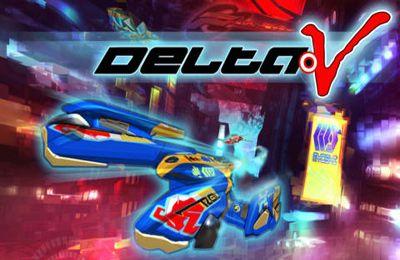 logo Delta-V Rennen