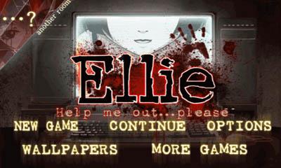 Ellie - Help me out, please Screenshot