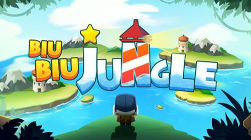 Biu Biu jungle icon