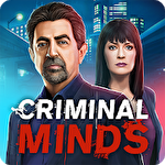 Иконка Criminal minds: The mobile game