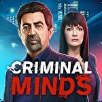 Criminal minds: The mobile game Symbol