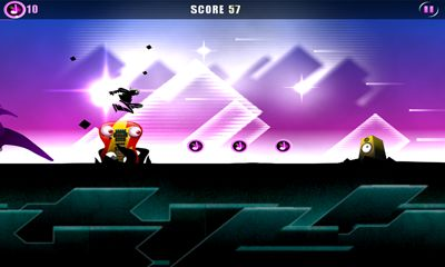 Song Rush screenshot 1