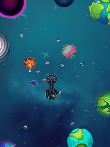 Idle planet miner screenshot 4