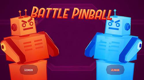 Battle pinball Screenshot