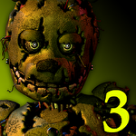 Five nights at Freddy's 3 ícone