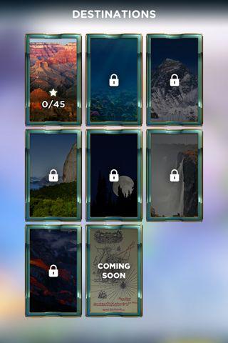 Аркады игры: скачать Enigmo: Explore на телефон