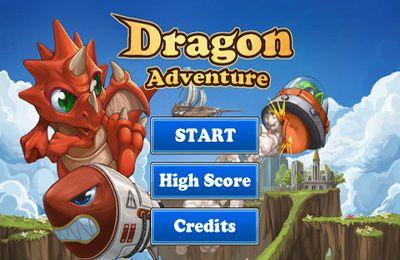 logo De Véritables Aventures du Dragon