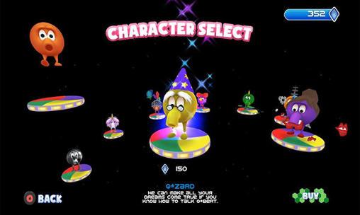 Arcade-Spiele Q*bert: Rebooted für das Smartphone