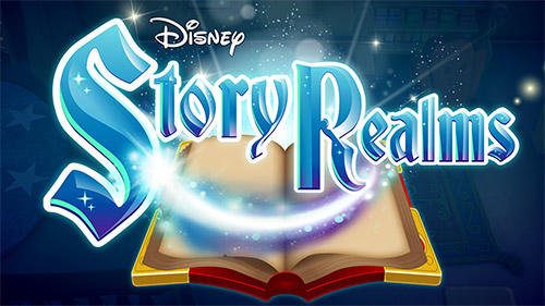 Disney story realms screenshot 1