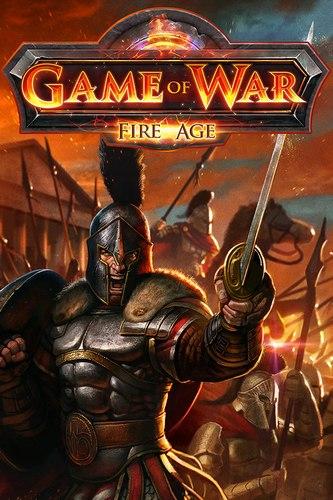 Game of war: Fire age screenshot 1
