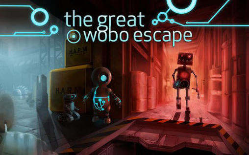 The great Wobo escape: Episode 1 Screenshot