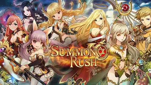 Summon rush Screenshot