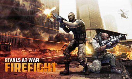 Rivals at war: Firefight screenshots