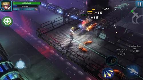 Raid: Dead rising HD edition capture d'écran 1