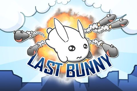 Screenshot Last bunny on iPhone