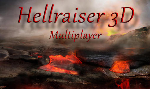 Hellraiser 3D: Multiplayer capture d'écran 1