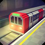 Subway craft: Build and ride Symbol