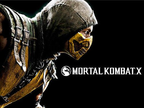 Screenshot Mortal Kombat X auf dem iPhone