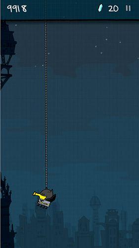 Прыгающая каракуля: Супер герои