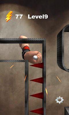 Fire Electric Pen 3D PLUS Screenshot