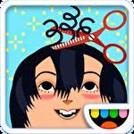 Toca: Hair salon 2 Symbol