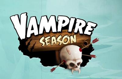 logo Vampirsaison