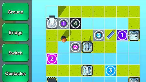 Arcade Kinetikos für das Smartphone