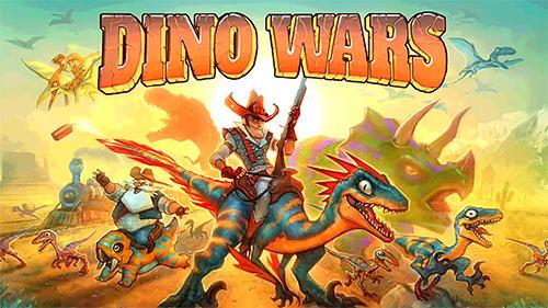 Dino wars Screenshot
