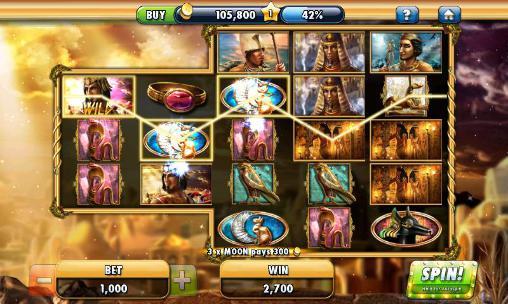 Free 100 spins: Casino für Android