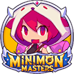 Minimon masters: Another chronicle Symbol