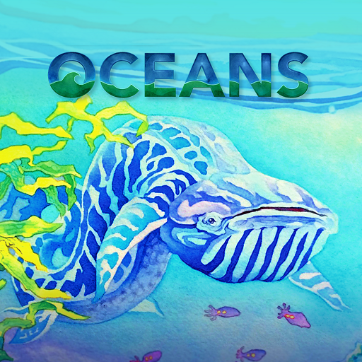 Oceans Board Game Lite icono