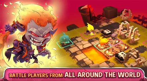 Krosmaster: Arena для Android