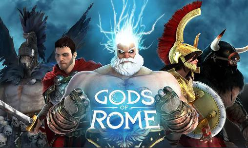 Gods of Rome screenshots