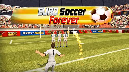 Euro soccer forever 2016 Screenshot