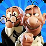 Mortadelo and Filemon: Frenzy drive icon