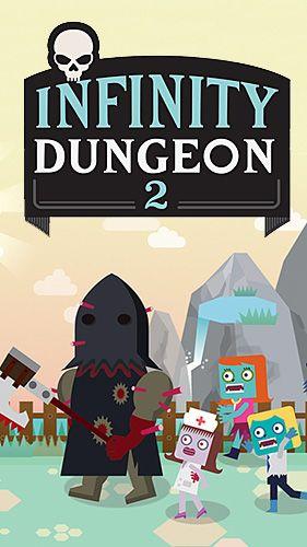 logo Unendlicher Dungeon 2
