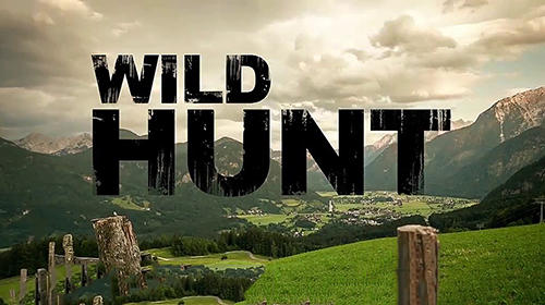 logo Wild hunt: Sport hunting game