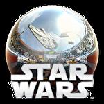 Star Wars Pinball icono