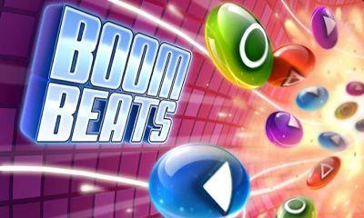 Boom Beats Symbol