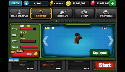 Action of mayday: Zombie world скриншот 2