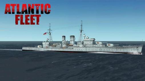 Atlantic fleet screenshot 1