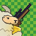Aim Llama: The game icône