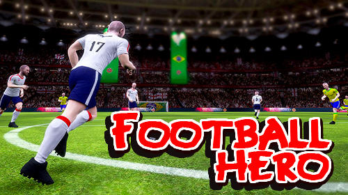 Football hero captura de pantalla 1
