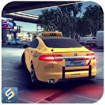 Иконка Taxi: Revolution sim 2019. Amazing taxi sim 2017 v2