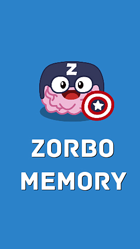 Zorbo memory: Brain training Symbol
