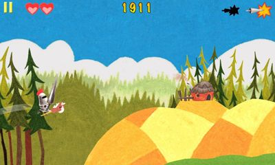 Lame Castle HD for Android